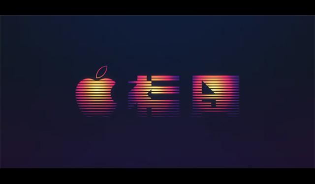 新たな場所で「Apple 福岡天神」から「Apple 福岡」へ