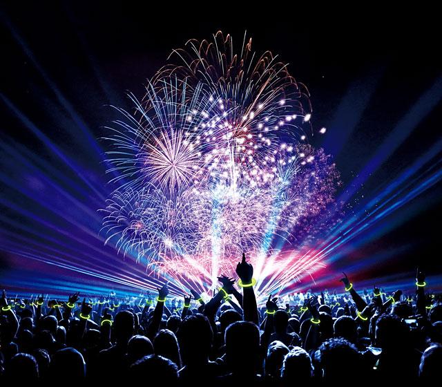 ハウステンボスで新感覚の花火大会「花火ワンダーランド」開催へ