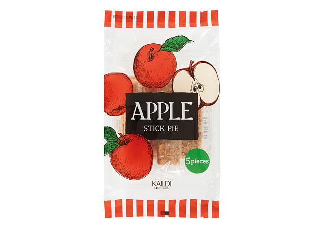 カルディから秋の人気セット「りんごバッグ」が今年も登場