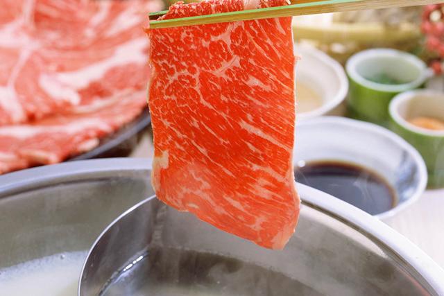 美味しいお肉と新鮮野菜が食べ放題!しゃぶしゃぶ専門店「しゃぶ葉  イオンモール香椎浜店」オープン!