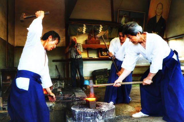 「第3回筑後國舞刀會」開催!刀の魅力に触れる1日です!