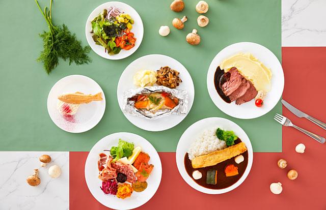 イケア福岡新宮で「サーモンと秋の味覚フェア」開催へ