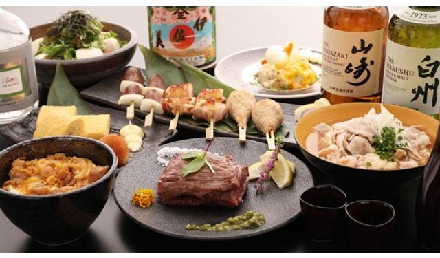 中洲川端駅1分!ブランド肉と出汁にこだわる肉酒場「しん・ぜんび」グランドオープン!