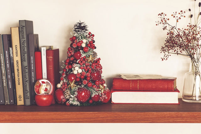 アフタヌーンティー・リビングのクリスマス商品が順次発売へ