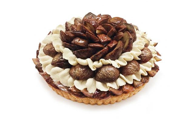 カフェコムサから人気のフルーツを使用した3種類のモンブラン発売へ