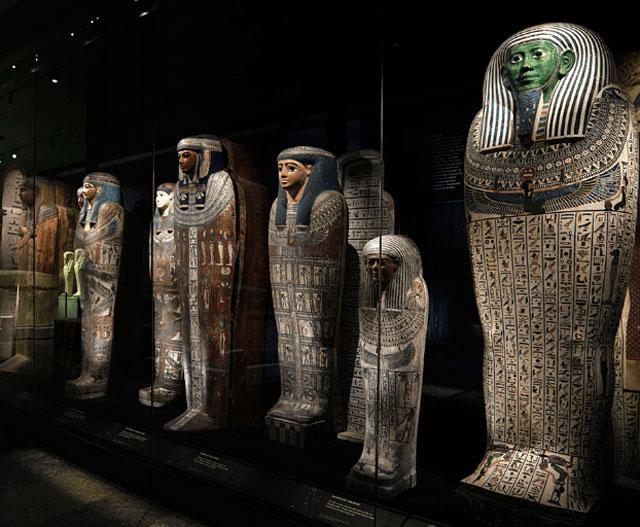 九州国立博物館で「古代エジプト展」開催決定
