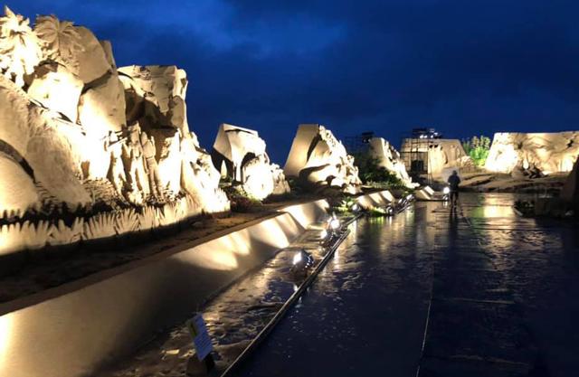「あしや砂像展2020」開催中止が決定