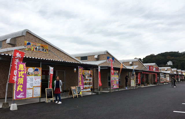 カキが美味しい季節!糸島の「カキ小屋」開催中!