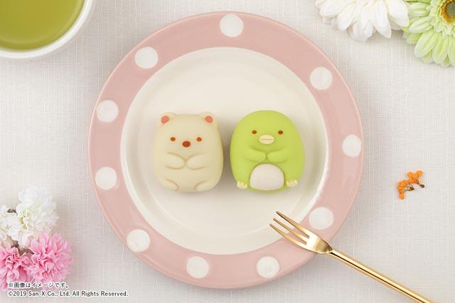 『食べマス すみっコぐらし』ファミマ限定発売へ