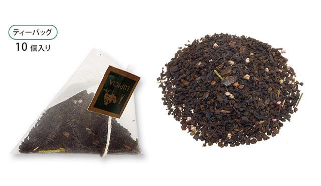 どんぐり共和国×ルピシア「トトロやキキのデザイン缶入りオリジナルブレンド茶」登場