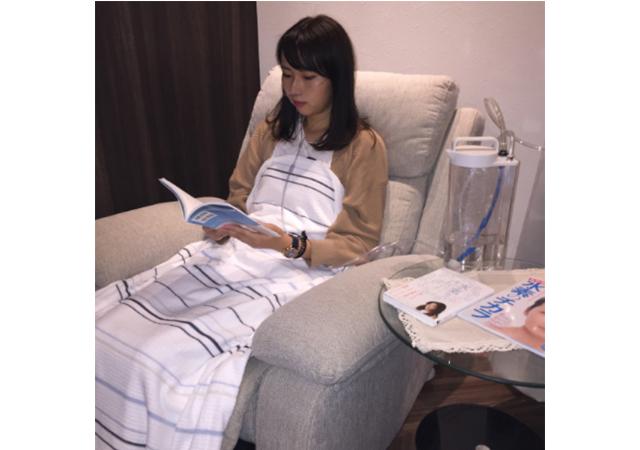 水素サロンLife天神店で「福岡マラソン参加者限定」キャンペーン実施!