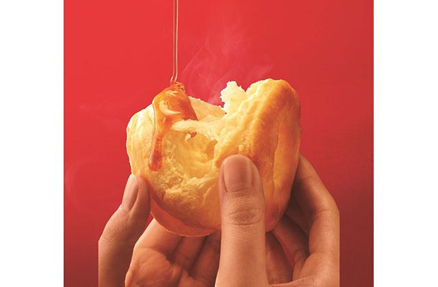 KFCが「挽きたてリッチコーヒー」と「ビスケット」のセットが100円で楽しめるスペシャルクーポン配布へ