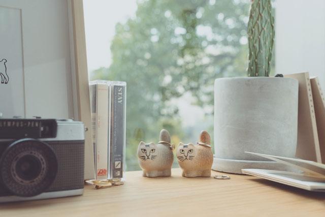 リサ・ラーソン 新作スウェーデン製陶器「Mini Zoo 2020シリーズ」登場