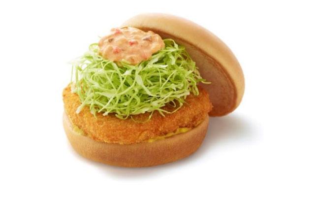 モスバーガーが「チキンバーガー」復活へ