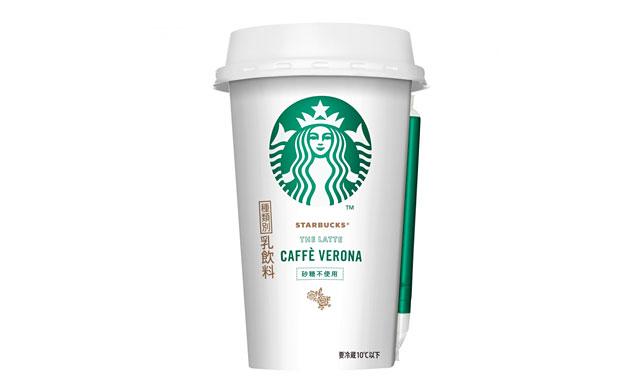 スタバのチルドカップから新商品「ザ ラテ カフェ ベロナ」セブン限定発売へ