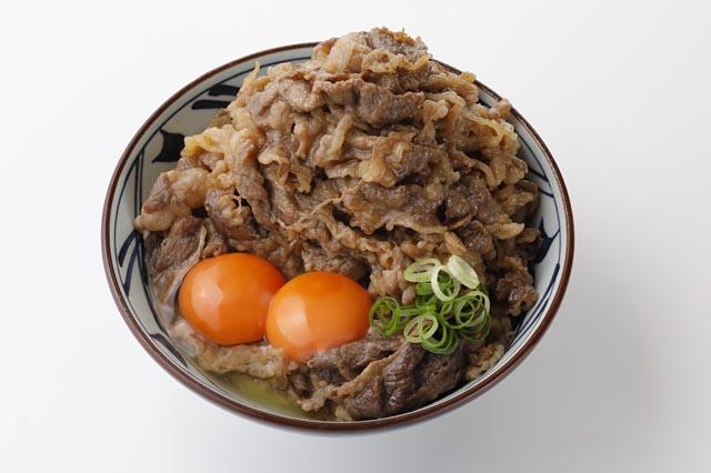 """肉好き必見『丸亀製麺』史上初の""""肉祭り""""開催へ"""