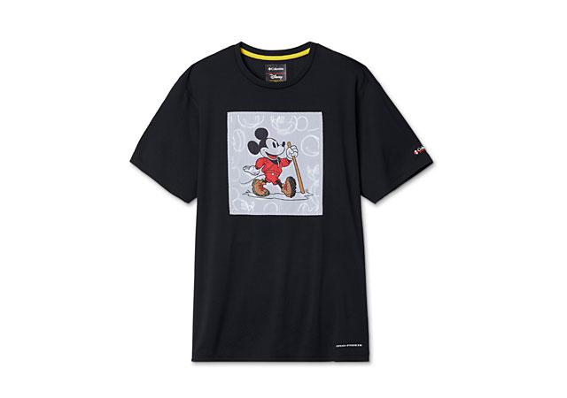 ディズニー×コロンビア「ミッキーマウス アウトドアコレクション」発売へ