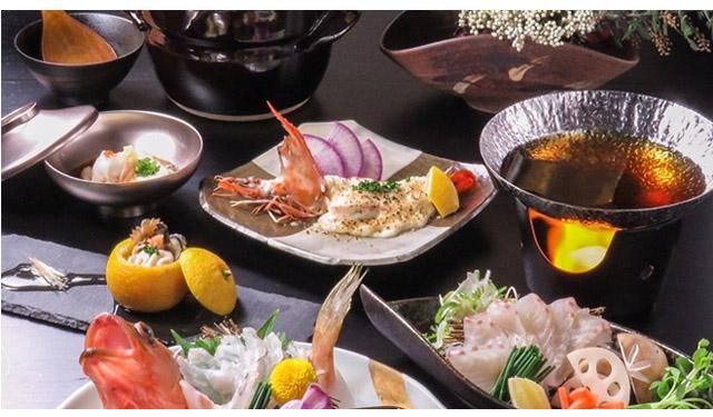 季節の野菜やこだわりの天然魚で作る和食「旬菜魚匠かせん」小倉にオープン!