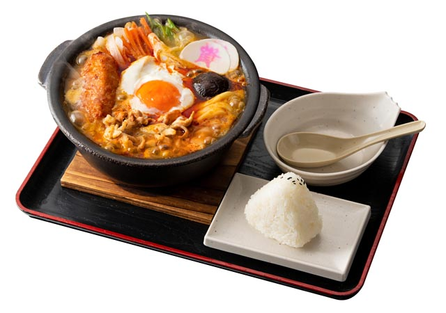 資さんうどんが「冬の鶏鍋祭り」開催へ