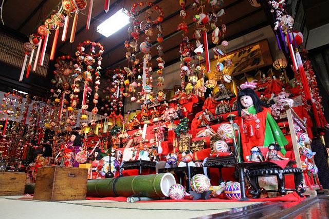 2020年 柳川雛祭りさげもんめぐり、明日プレオープン