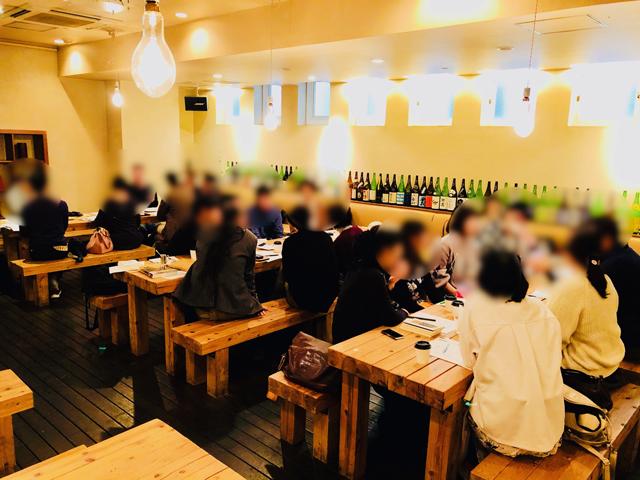 天神で本好きのための交流会「第38回福岡文化系読書会」開催!