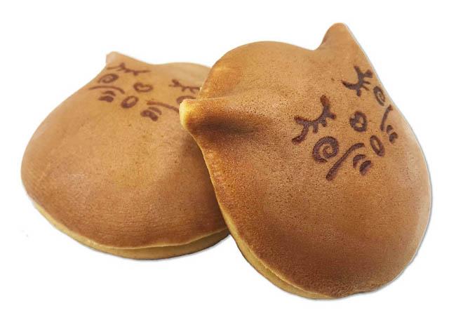 天神TOIRO TOIRO-BOXに「たまあんの『ねこ耳どらやき』」期間限定で登場!