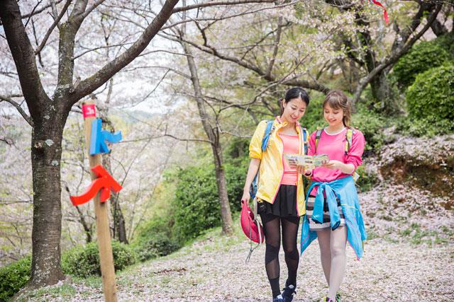 【中止】九州オルレ みやま・清水山コース「オープン3周年記念オルレ」開催へ