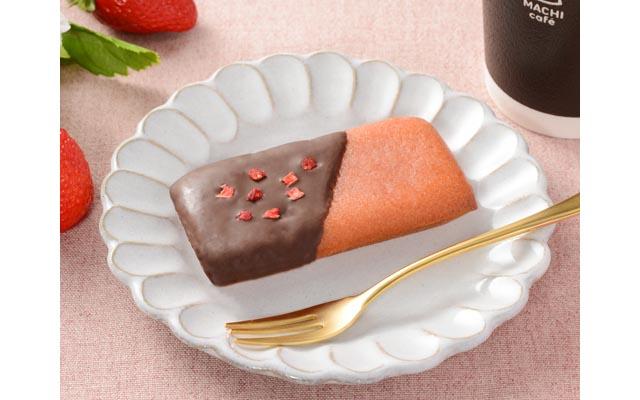 ローソンからデザート系の新商品、28日より順次発売