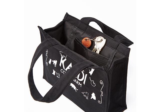 カルディから「ネコの日バッグ」数量限定発売へ