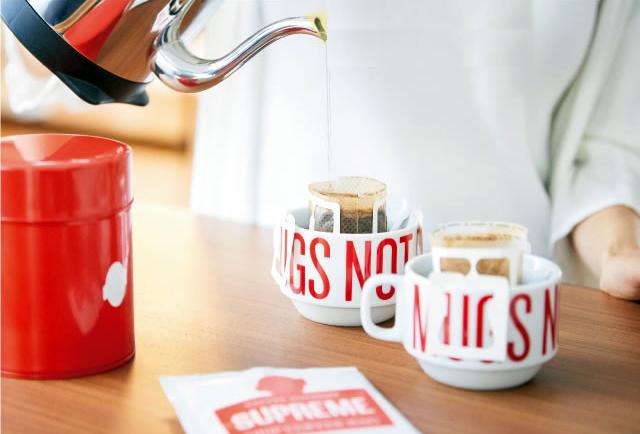 ニュージーランド発、東京・渋谷で人気のコーヒースタンド「コーヒースプリーム」が博多阪急初登場!