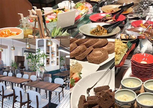 「ワインスタイルぶどうの樹 博多冷泉店」グランドオープン!朝食ビュッフェも!