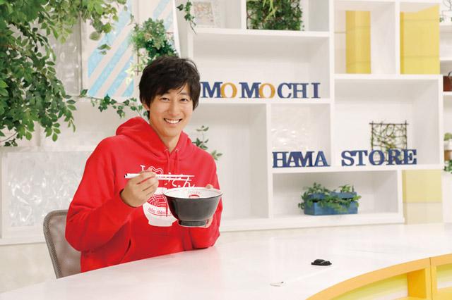 『うどんMAP 大盛り』発売記念、丸善博多店で岡澤アキラさんサイン会を開催!