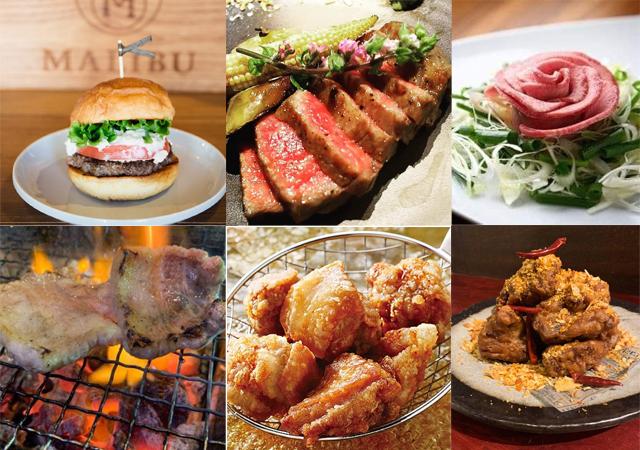 とにかく肉!肉!肉!の3日間!「肉博(にくパク)2020」ベイサイドプレイス博多で開催!