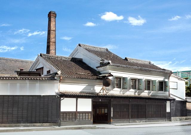 博多唯一の造り酒屋「博多百年蔵」で酒蔵見学と日本酒ランチを愉しむ現地講座を開催!