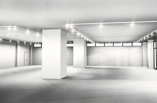 警固に約330平米の九州最大規模のイベントスペース「Whask(ワスク)」今春開業へ