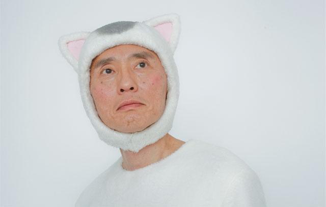 「きょうの猫村さん」がまさかの実写化!主役の猫村ねこ役に松重豊さん