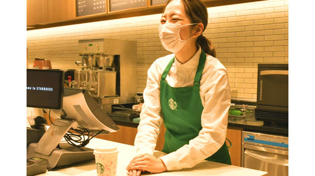 スタバが新型コロナウイルス感染拡大と予防に関する店舗オペレーション変更について発表