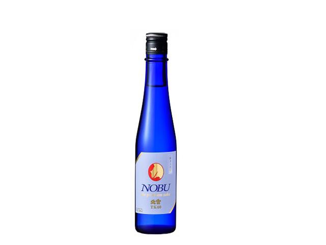 世界的人気レストラン「NOBU」で提供される〈北雪酒造〉の日本酒など約10種類を飲み比べ!