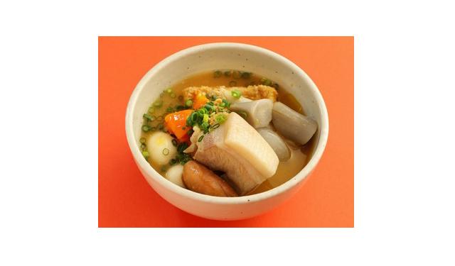 赤坂にスープの定食屋「にこみ定食堂」オープン!テイクアウトも可