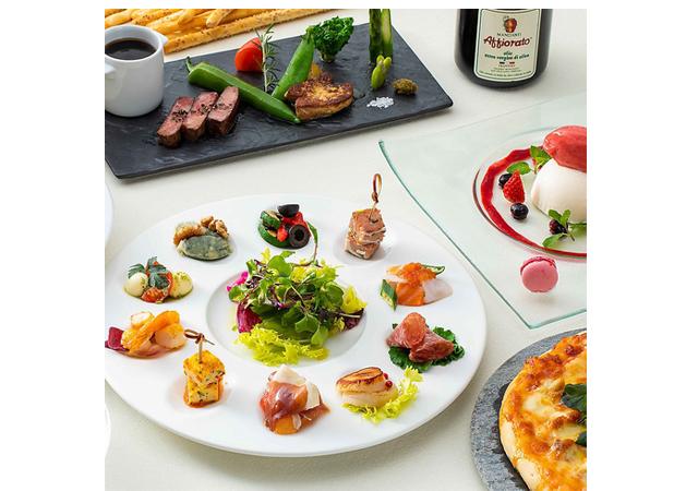 新しいスタイルの料理を提供する本格イタリアンレストラン「San Michele(サンミケーレ)」オープン