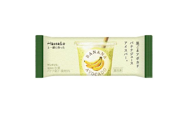 ファミリーマートからデザート系の新商品、7日より順次発売