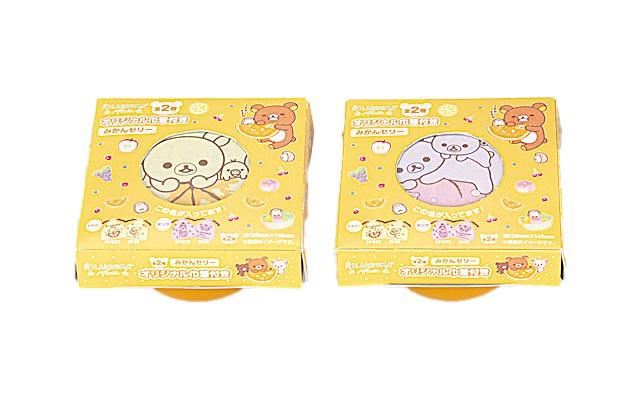 ローソンからデザート系の新商品、7日より順次発売