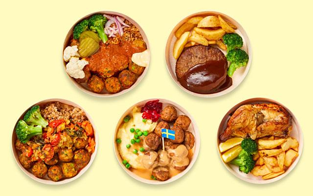 イケア福岡新宮がレストランの一部メニューの「テイクアウト」開始へ