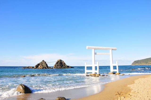 糸島市が5月6日まで観光関連施設の利用を制限