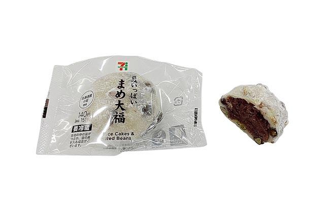 セブンからデザート系の新商品、12日より順次発売