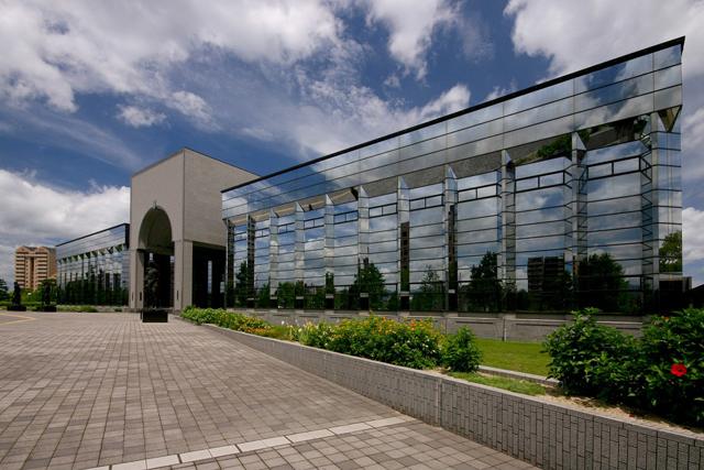 福岡市博物館、いのちのたび博物館、久留米市美術館などの施設が5月19日に開館