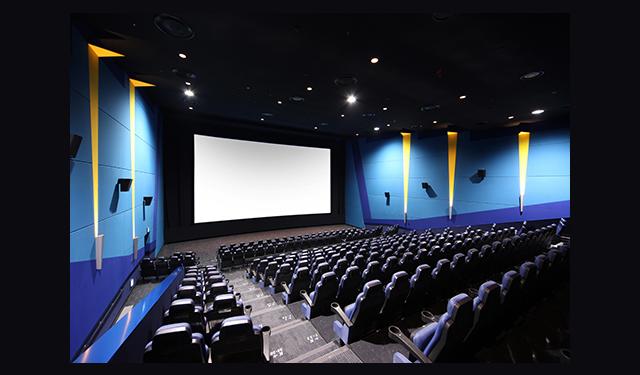 福岡県内の映画館が営業再開 コロナ感染対策も実施
