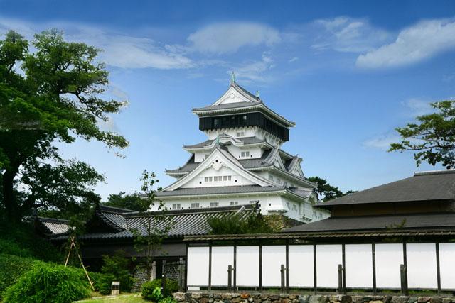 小倉城などの北九州市の一部施設を再び臨時休館へ