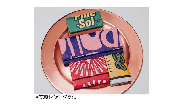博多阪急 段ボール財布「カルトン」期間限定ショップ