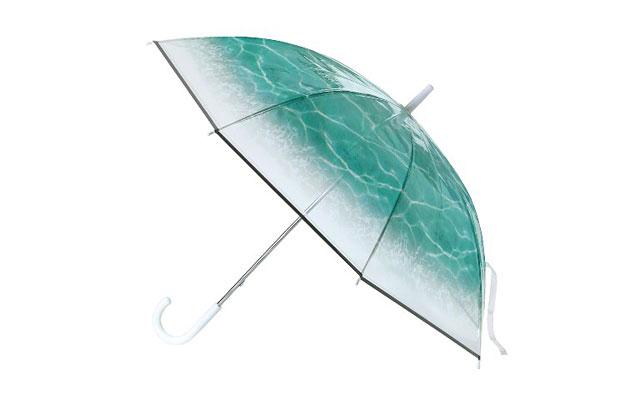 まるで海の中にいるみたいな「水面傘」がヴィレヴァンオンラインに登場